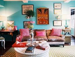 Turquoise Paint Color