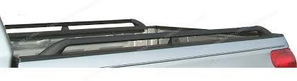 Aventura Truck Bed Rails - CustomAutoTrim