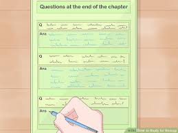 Big Ideas In Biology Chart Answers How To Study For Biology 11 Steps With Pictures Wikihow