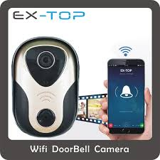wireless front door cameraList Manufacturers of Peephole Camera With Motion Sensor Buy