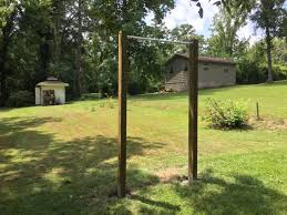 Backyard Pullup Bar Part 2 Back To The Bar  Al KavadloBackyard Pull Up Bar Plans