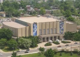 Memorial Coliseum University Of Kentucky Wikipedia