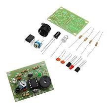 Seasiant India <b>3pcs DIY Sound</b> Light Infrared Sensor: Amazon.in ...