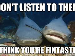 Compassionate Shark Friend | WeKnowMemes via Relatably.com