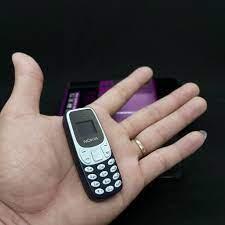 Điện Thoại Siêu Nhỏ Mini N3310 Màu Xanh Đen (mã Sp: Bm10) – Nhỏ Gọn, Âm  Thanh Cực To, Kết Nối Smartphone – Pin Trâu | - Hazomi.com - Mua Sắm Trực