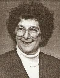 Lois Cupp Coffman (1930-1989) - Find A Grave Memorial