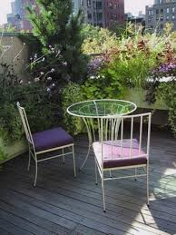 Terrace and Garden: Small Garden Ideas For Balcony - Balcony Garden