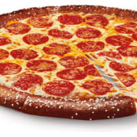 Little Caesars Pizza Menu Brooklyn Ny Restaurant