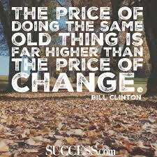 Change Quotes 24 Insightful Quotes About Embracing Change SUCCESS 14