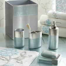 bathroom fittings why are they important. Blue And Gray Bathroom Cthroom Set - Shower Room Accessories Also Play Important Roles In Making Toilets Attractive Usefu Fittings Why Are They