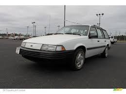 1994 Bright White Chevrolet Cavalier Wagon 62243798 Gtcarlot Com Car Color Galleries