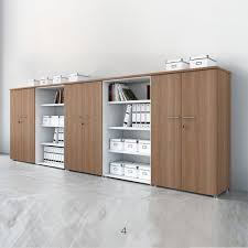 wooden office storage. buronomic office storage wooden e