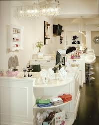 Nail Salon Design Ideas Pictures nail salon manicure bar interior design idea in scottsdale az