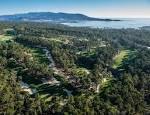 Poppy Hills - Pebble Beach Golf - Pebble Beach, CA Course