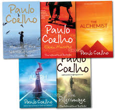 paulo coelho collection books set new the alchemist aleph the store categories