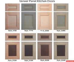 Wood Veneer Cabinet Doors Kitchen Cabinets Best Kitchen Cabinet Doors White Cabinet Doors