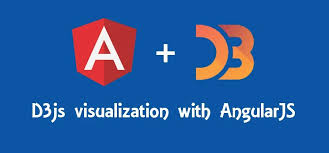 D3js Visualization With Angularjs Ciphertrick