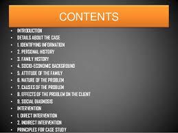 Patient Case Presentation Powerpoint Template Social Work Case