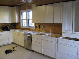 Norcraft Kitchen Cabinets Progress On My New Kitchen Very Pic Heavy