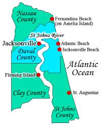 Surfing Gator's Kayak Rentals Jacksonville