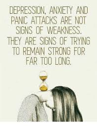 Image result for panic attack pictures