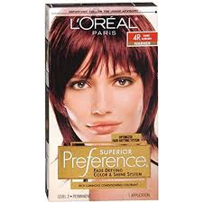Hair Coloring Kit