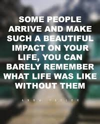 Quote About Friendship Fascinating Best Friends Some People Impact Your Life Remember It Quotes
