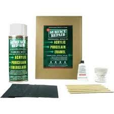 acrylic bathtub repair kit oz surface repair acrylic porcelain repair kit plumbing fixture white acrylic bathtub