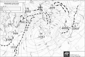 High Pressure Windy Round The Edges A Bit On Super