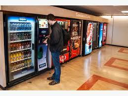 Healthy Vending Machines Calgary Unique Vending Machine Business 4848 Calgary Outside Edmonton Area