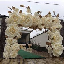 Paper Flower Wedding Decorations Luxury Paper Flower Wedding Decorations 15 With Additional Wedding