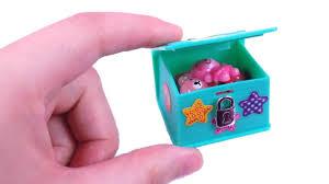diy miniature dollhouse toy box how to make lps crafts doll stuff miniature dollhouse things