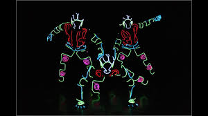Tron Dance Lights Best Led Tron Dance I India I Illuminati