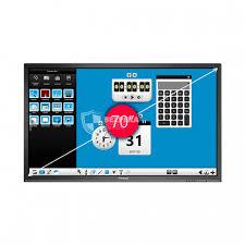 Купить Интерактивная панель PMB514L700 | 70 ...
