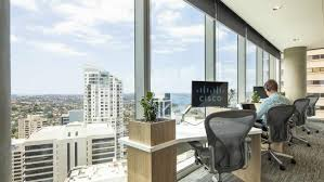 sydney office. ciscou0027s new australian headquarters in north sydney blends a age work environment with its communications office the