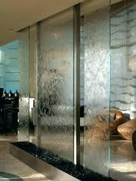 indoor water feature wall waterfall wall interior stunning ass outdoor indoor water fountain garden ideas creative