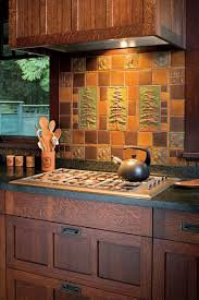 Arts And Crafts Kitchen Lighting Todays Arts Crafts Kitchens Arts Crafts Homes And The Revival