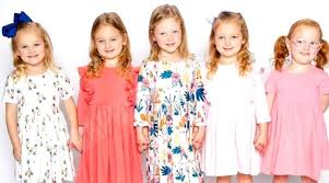 OutDaughtered': Busby Quints Graduate Preschool - Kindergarten Here They  Come | Soap Dirt