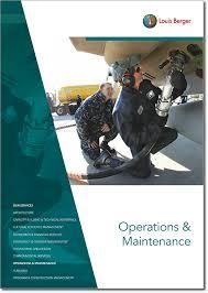 Operations & Maintenance | Louis Berger
