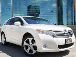 Venza Towing Capacity Chart Used Toyota Venza For Sale In Honolulu Hi 685 Cars From