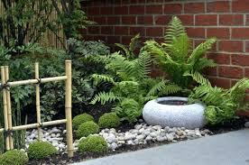 small japanese rock garden ideas wonderful designs for home design