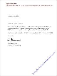 employment verification letter template microsoft employment