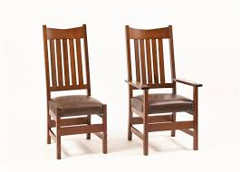 conner dining room chair from dutchcrafters amish furniture