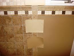 bathroom tile paint color