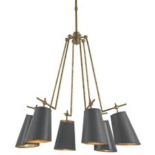 decorating mid century modern lighting
