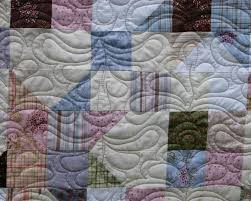 Pantograph Quilting Patterns Interesting Inspiration Design