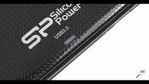 <b>Silicon Power Diamond</b> Series D03 review - YouTube