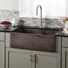 double farmhouse sink.  Double Farmhouse Double Bowl Kitchen Sink In Slate NSKD3321S With V