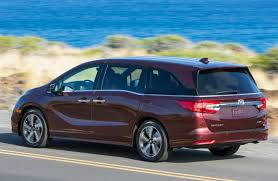 Which Trim Of The 2019 Odyssey Is Right For You West