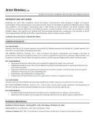 Cna Resume Builder Shumpeioe Extraordinary Free Cna Resume Builder
